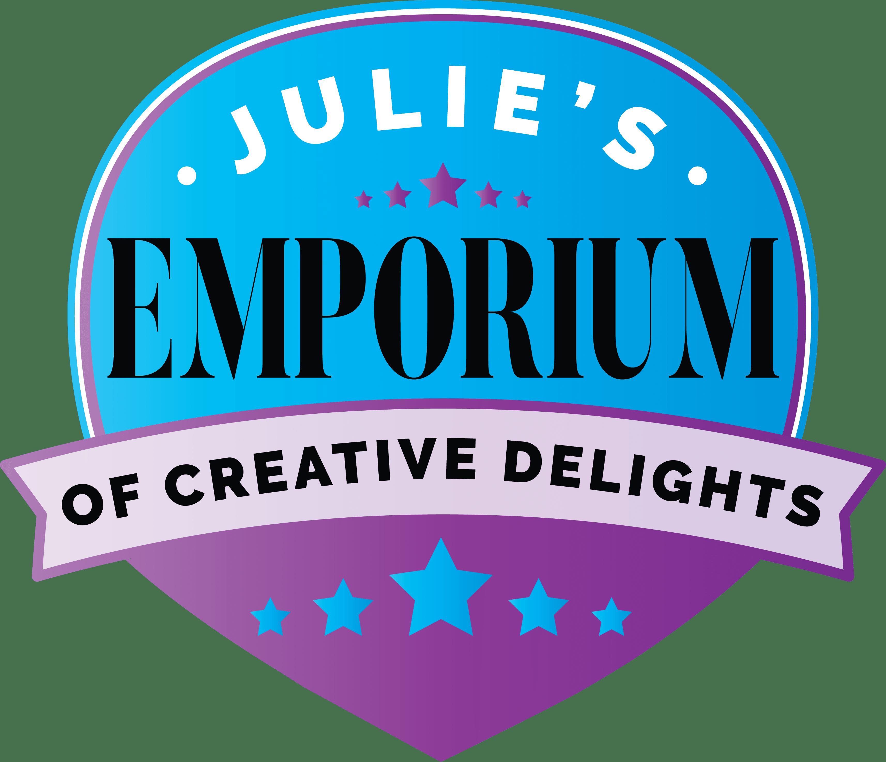 Julie's Emporium Of Creative Delights