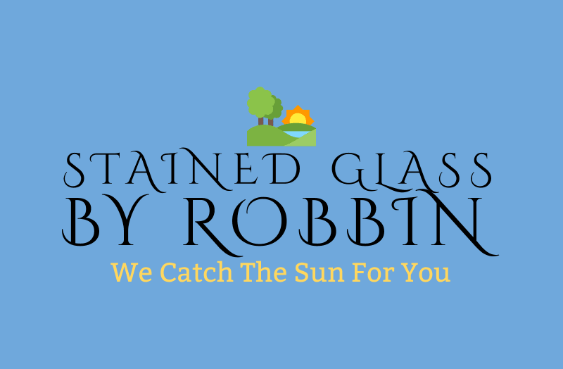 Stained Glass By Robbin