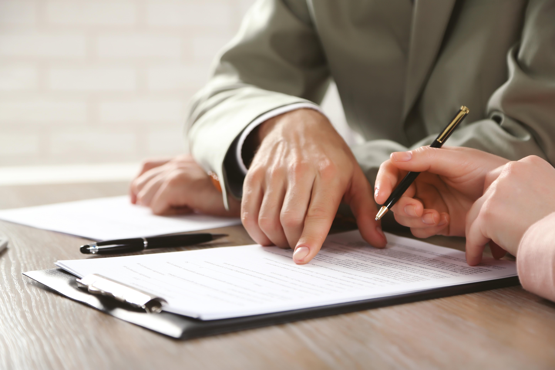 Corporate Legal Advisor