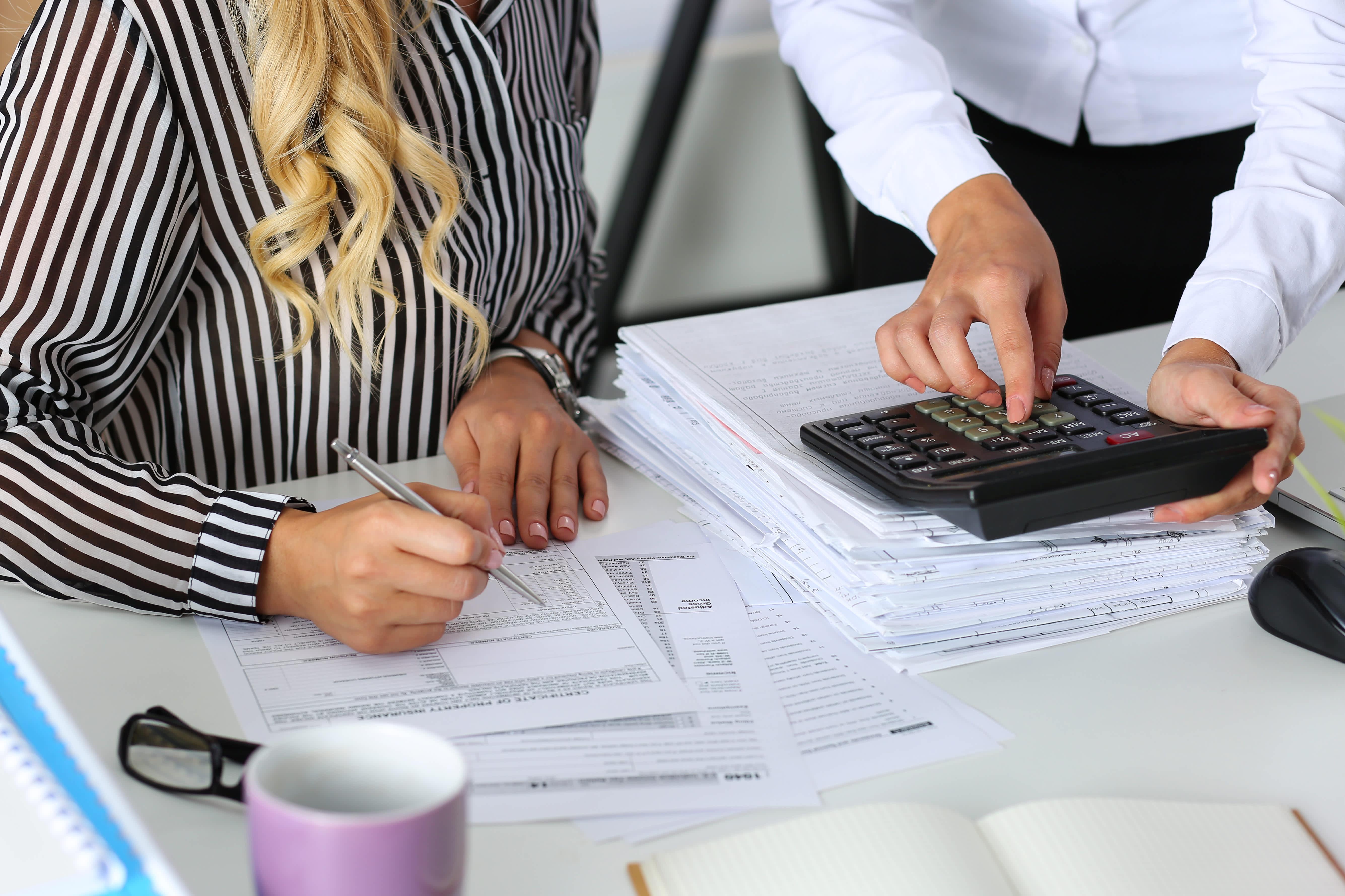 Accounting Career