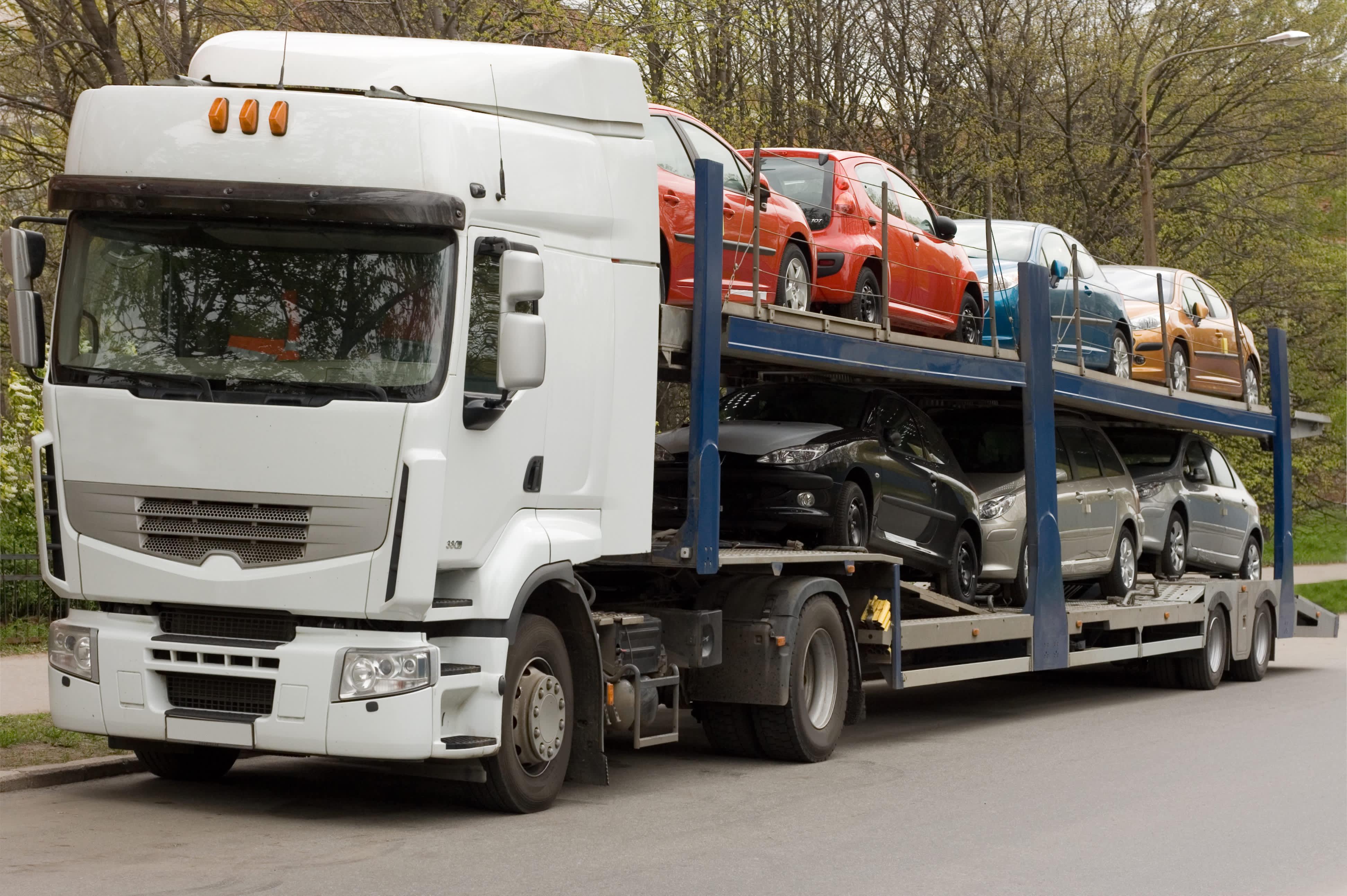CTD Transport