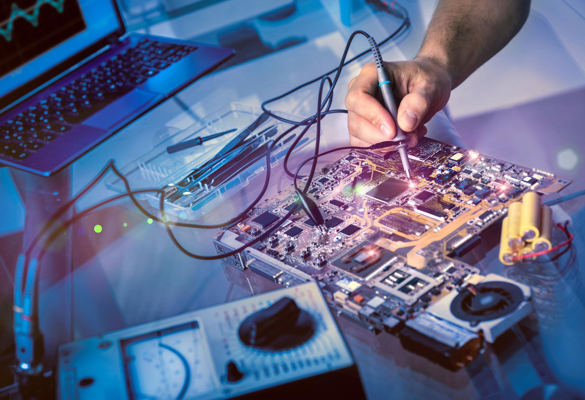 See N Select - Electronics Repair Shop Near Me in London