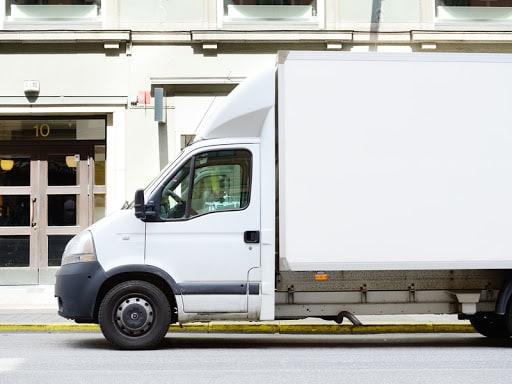 Cliff Courier Services