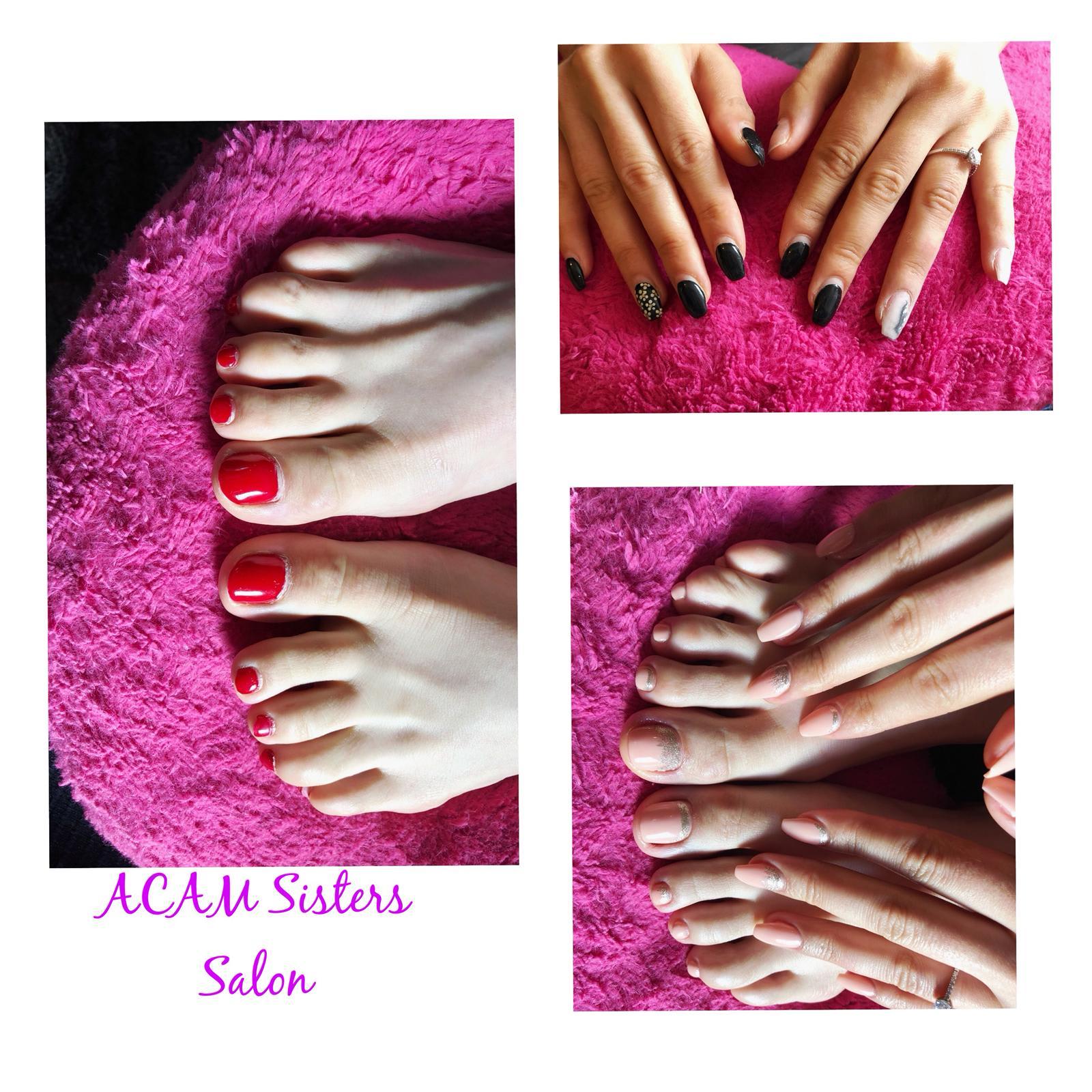 ACAM Sisters Salon