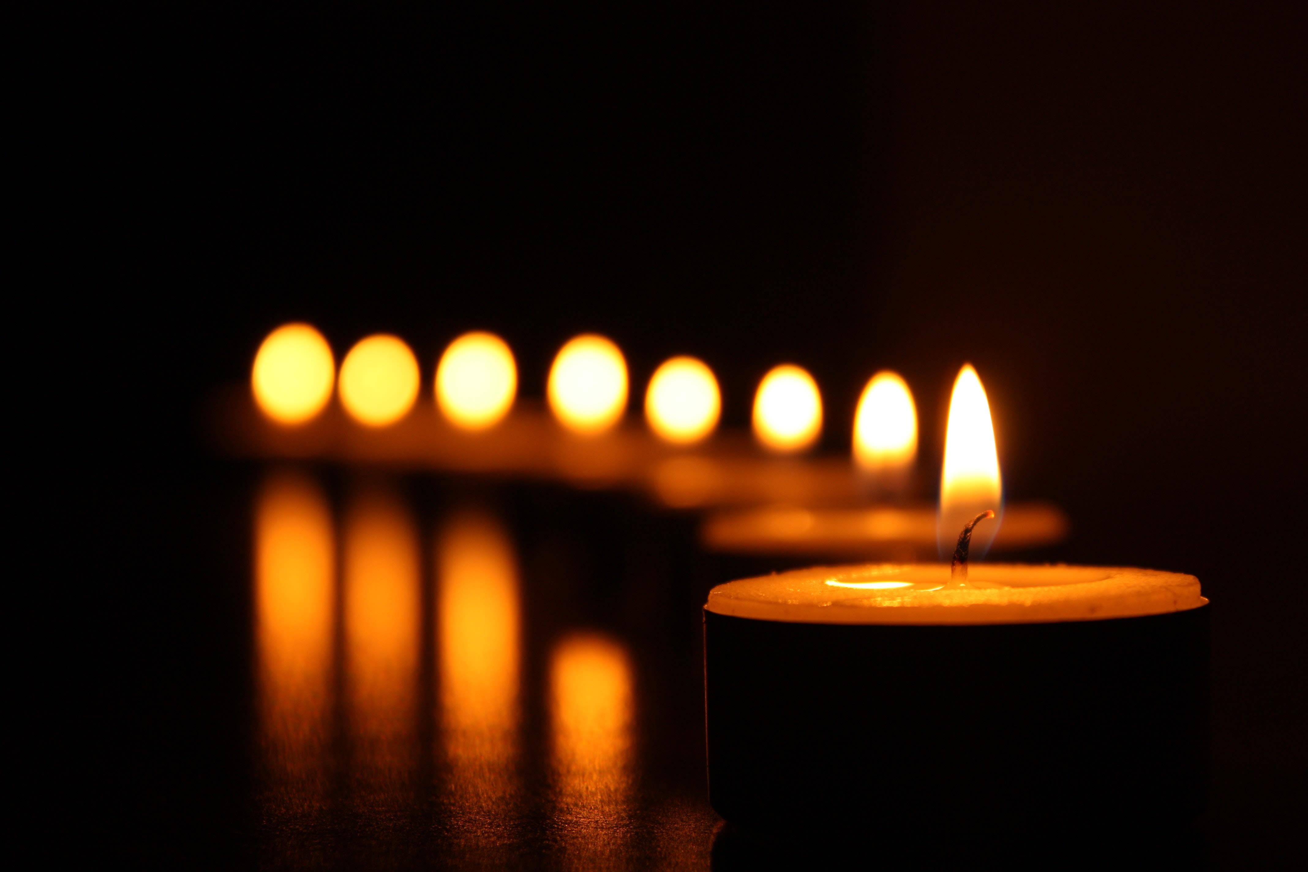 Candles4u