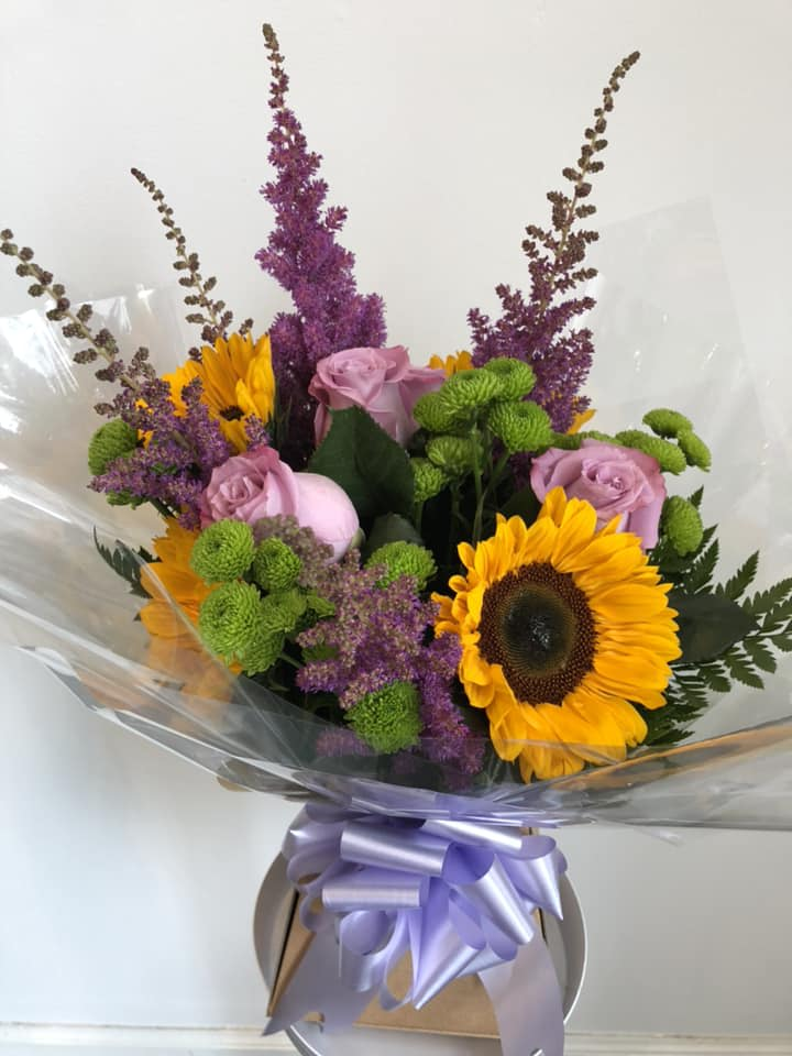 Concept Blooms Of Lenzie
