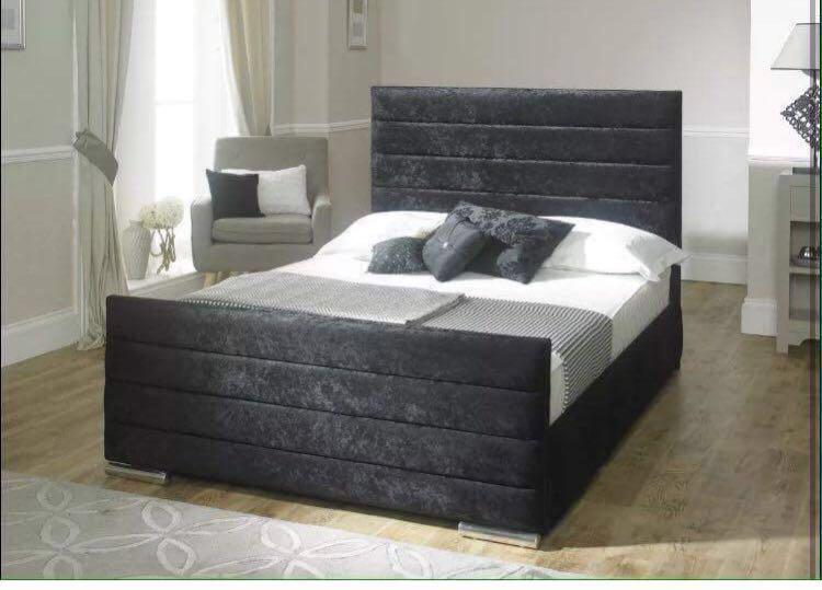 Beds NK