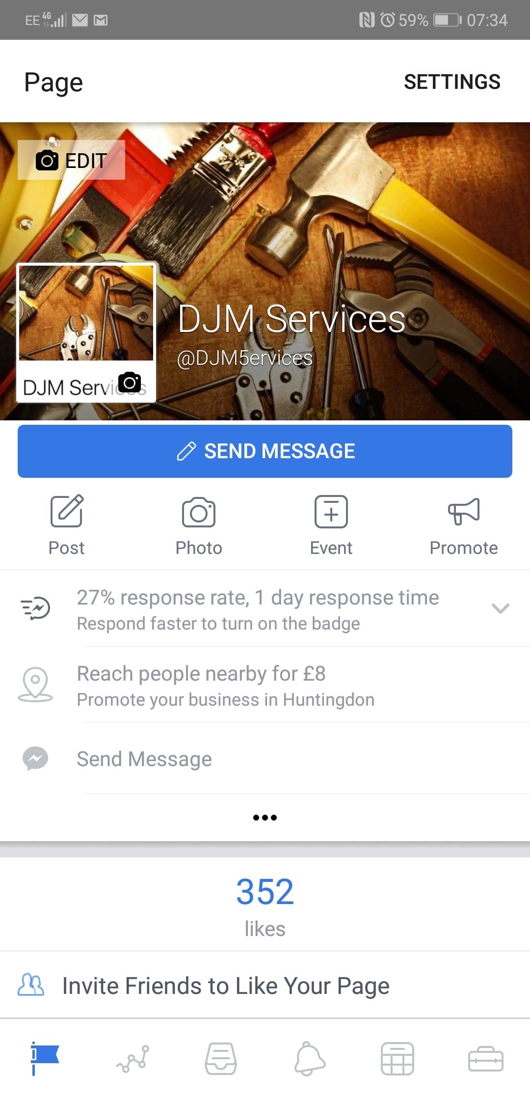 DJM Services
