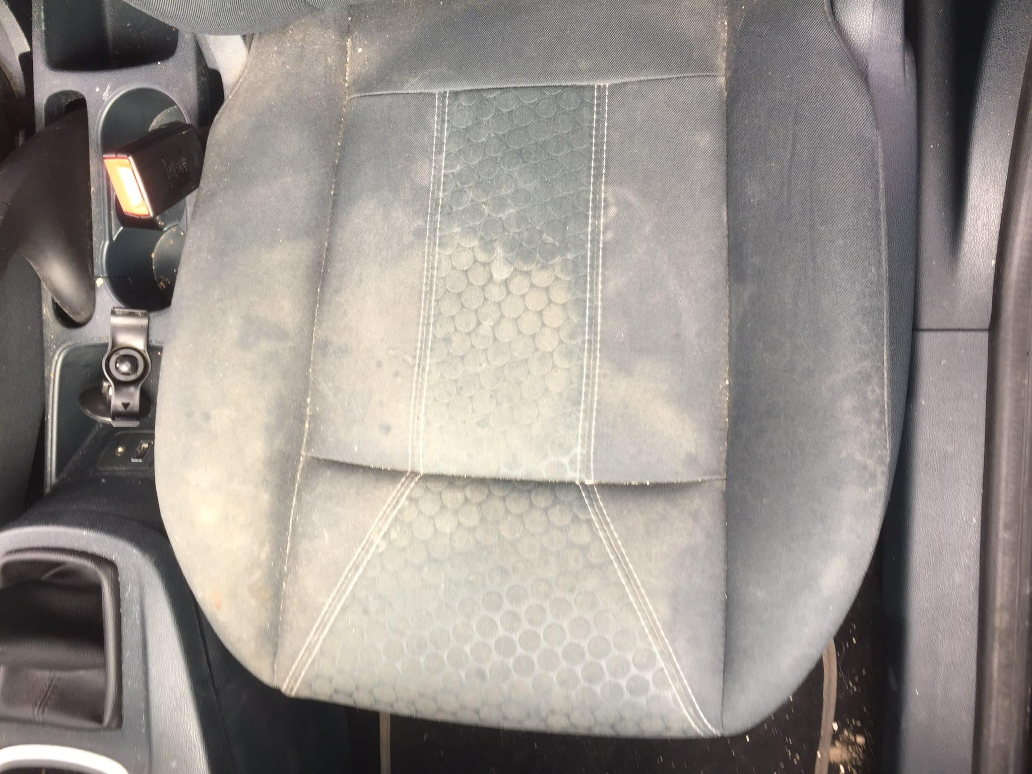 Ride Clean Details