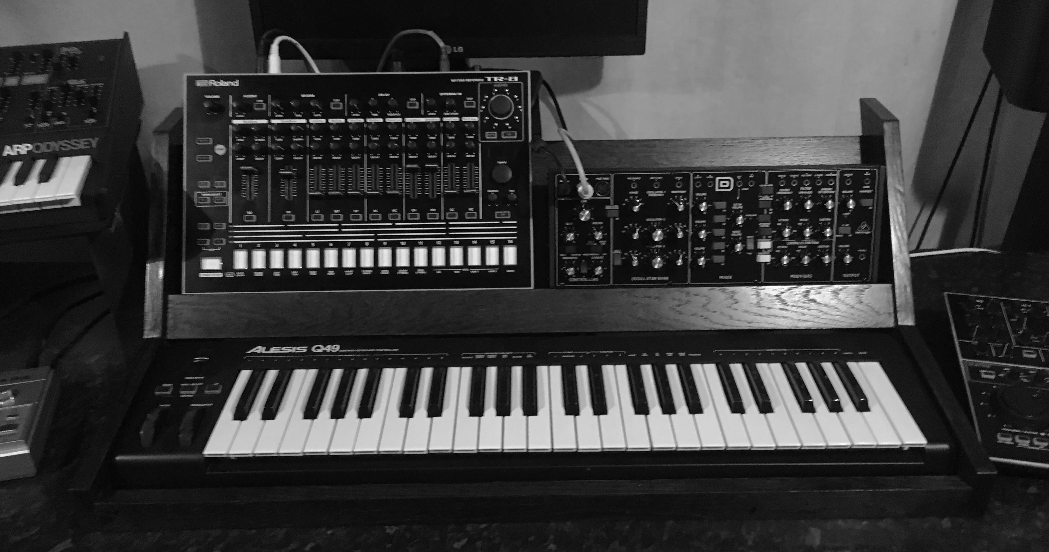 Slyfield Electronic Music