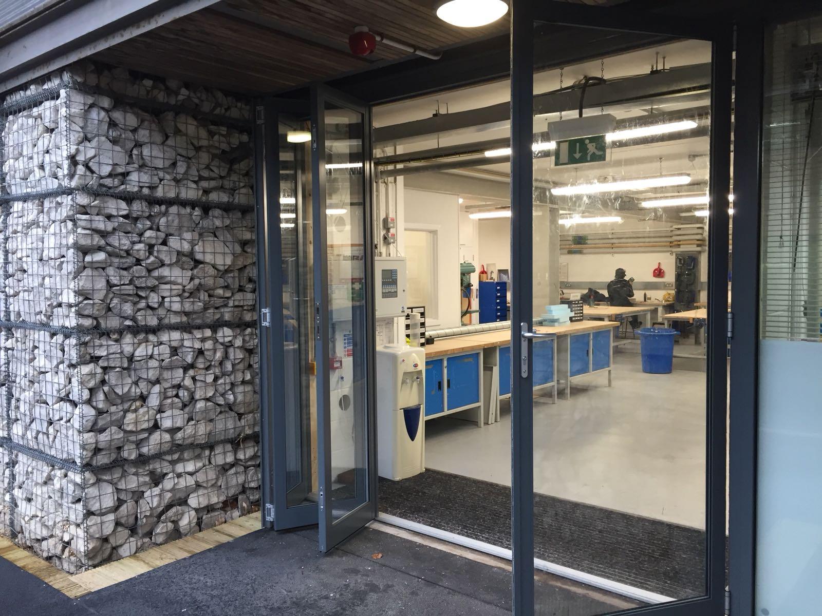 RS Doors Ltd