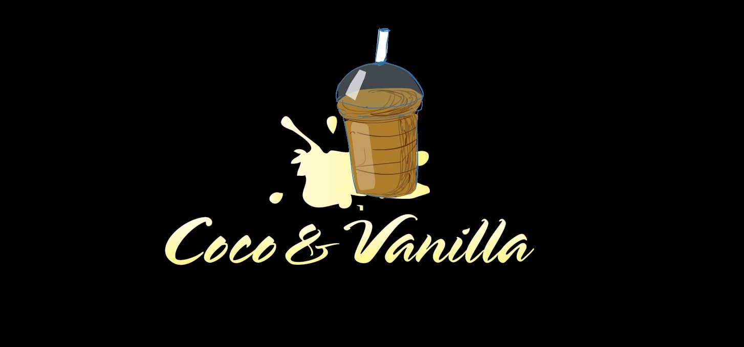Coco And Vanilla Cocktails