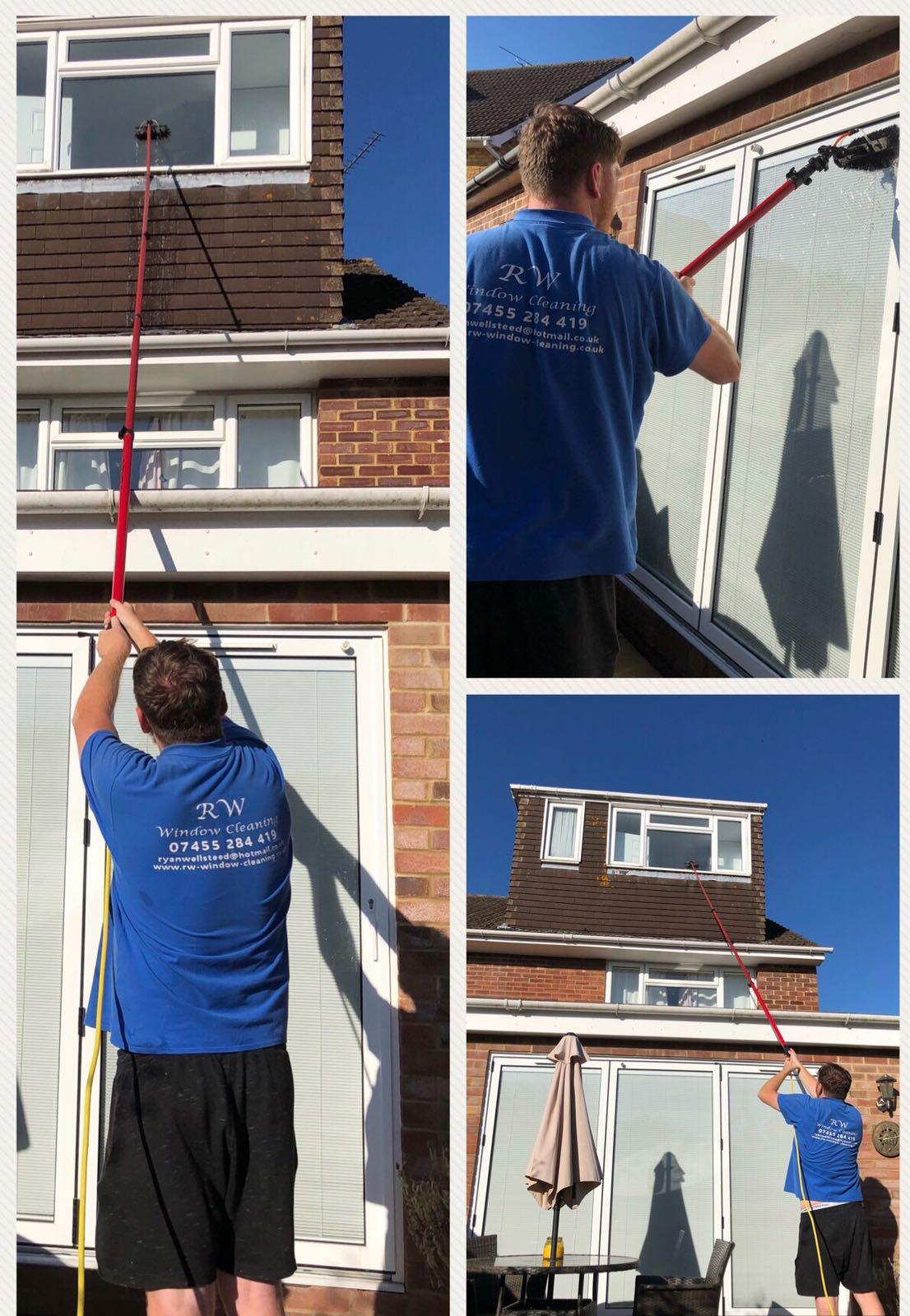 RW Window Cleaning