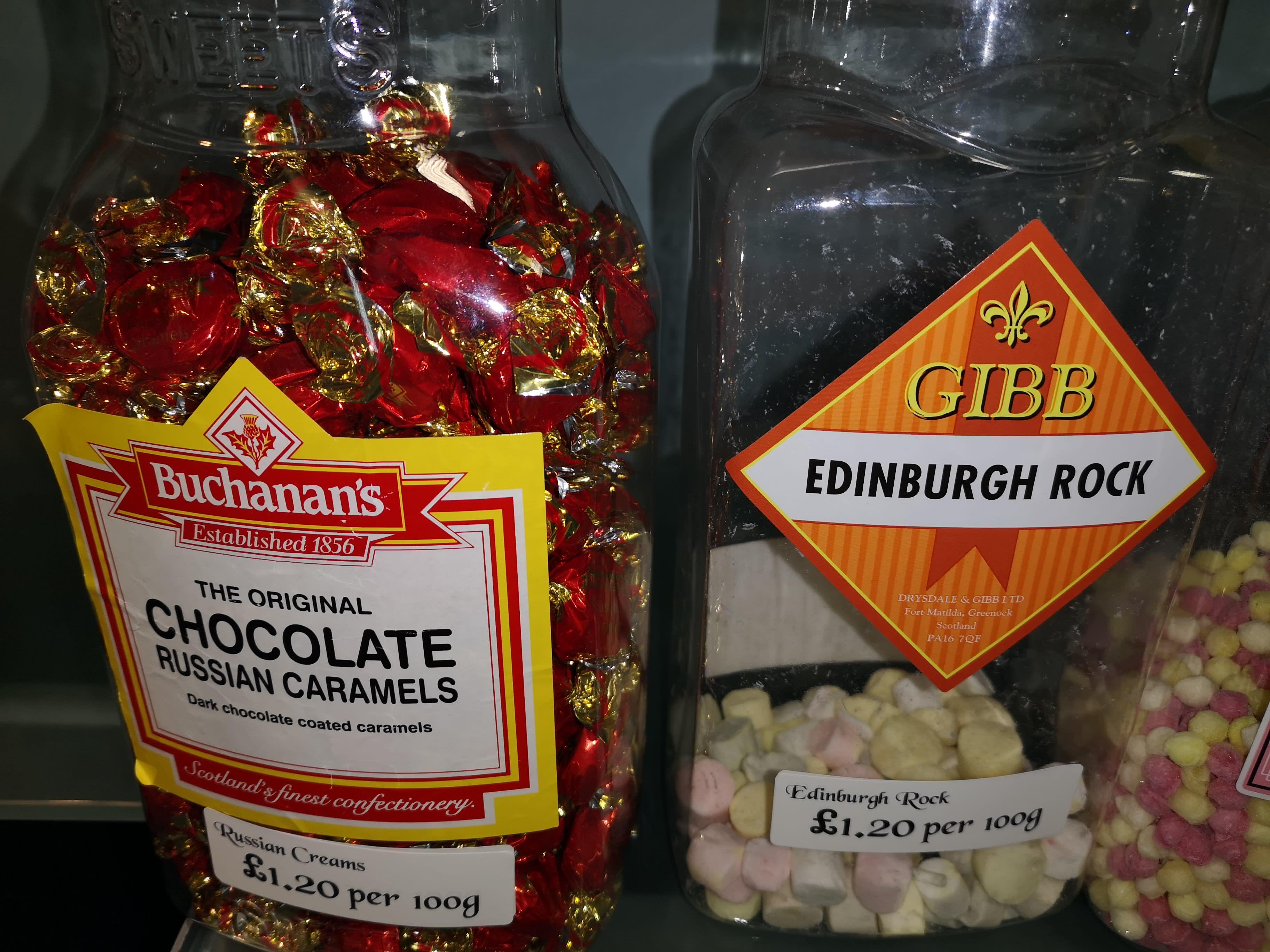Del's Sweets