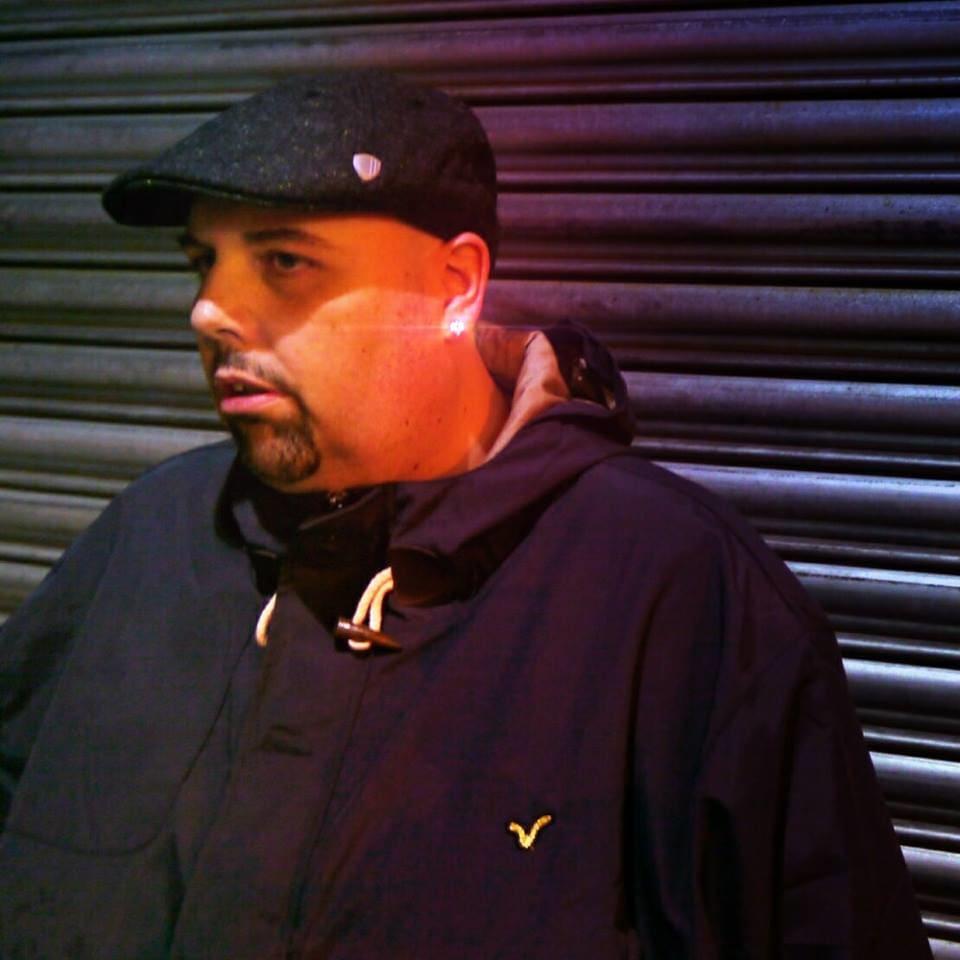 DJ Pugwash