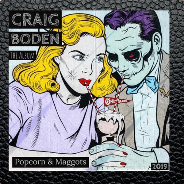 Craig Boden Vocalist
