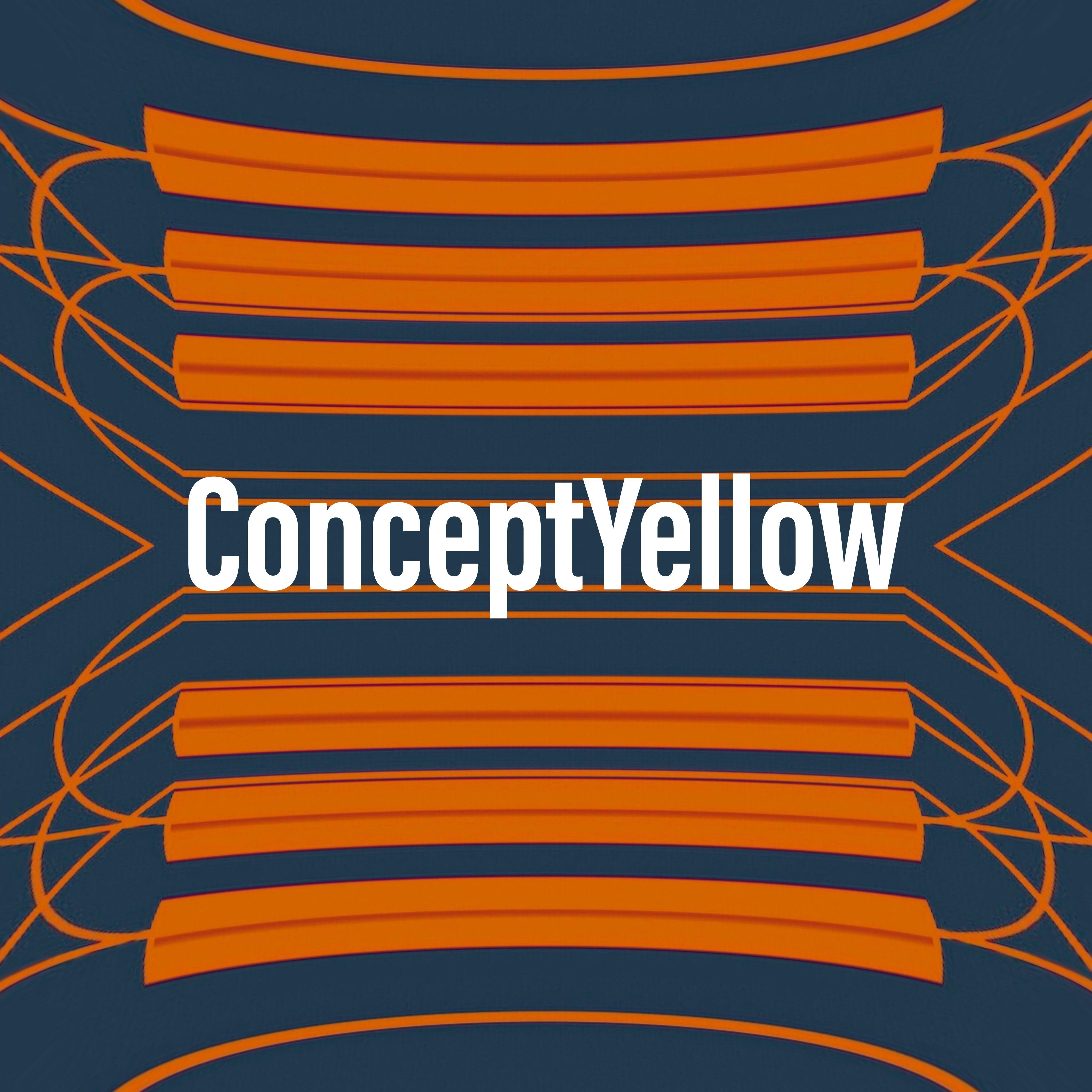 ConceptYellow