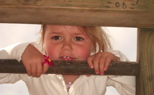 Andi Turner's Early Years
