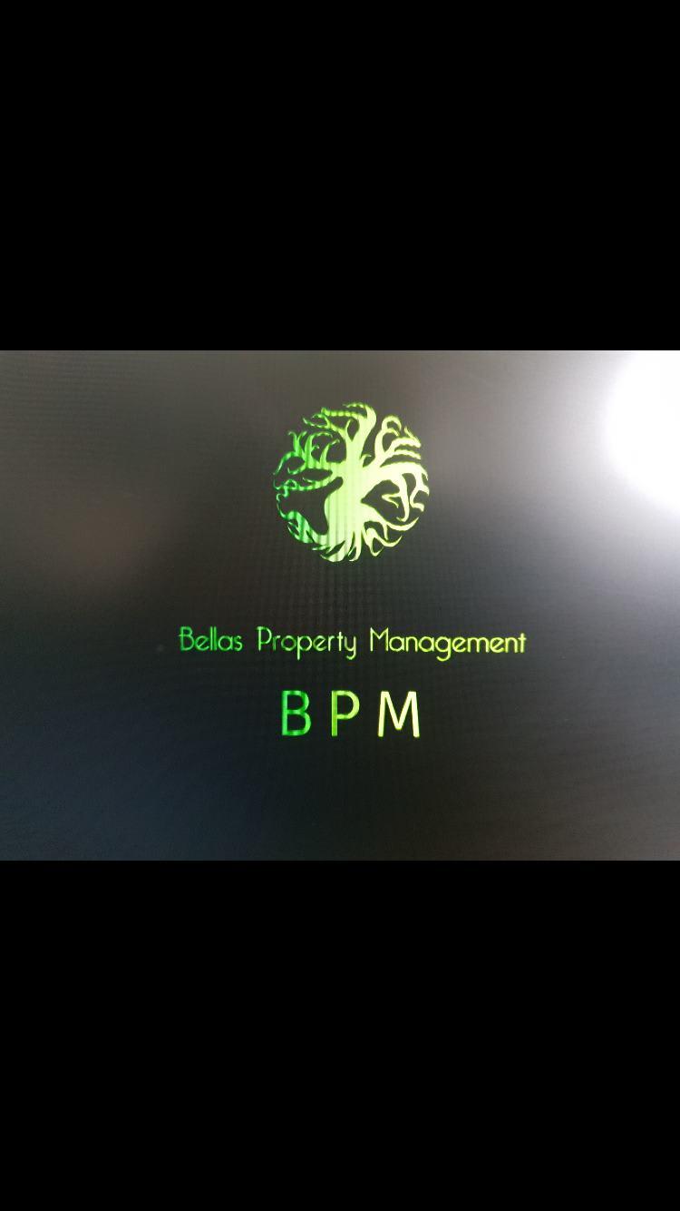 Bella's Property Management