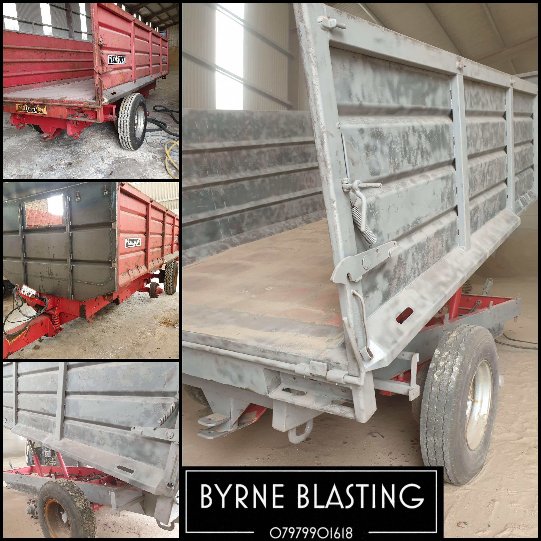 Byrne Blasting