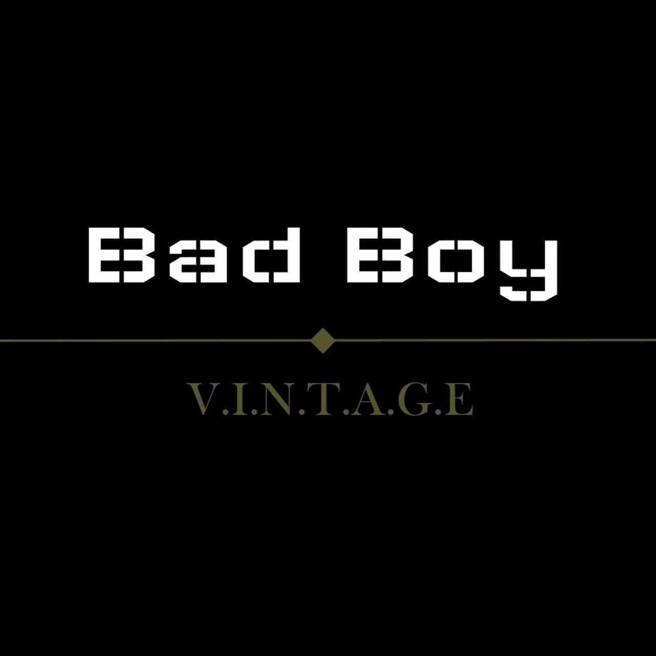 Bad Boy Vintage