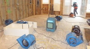 3 Steps Cleaning and Restoration LLC