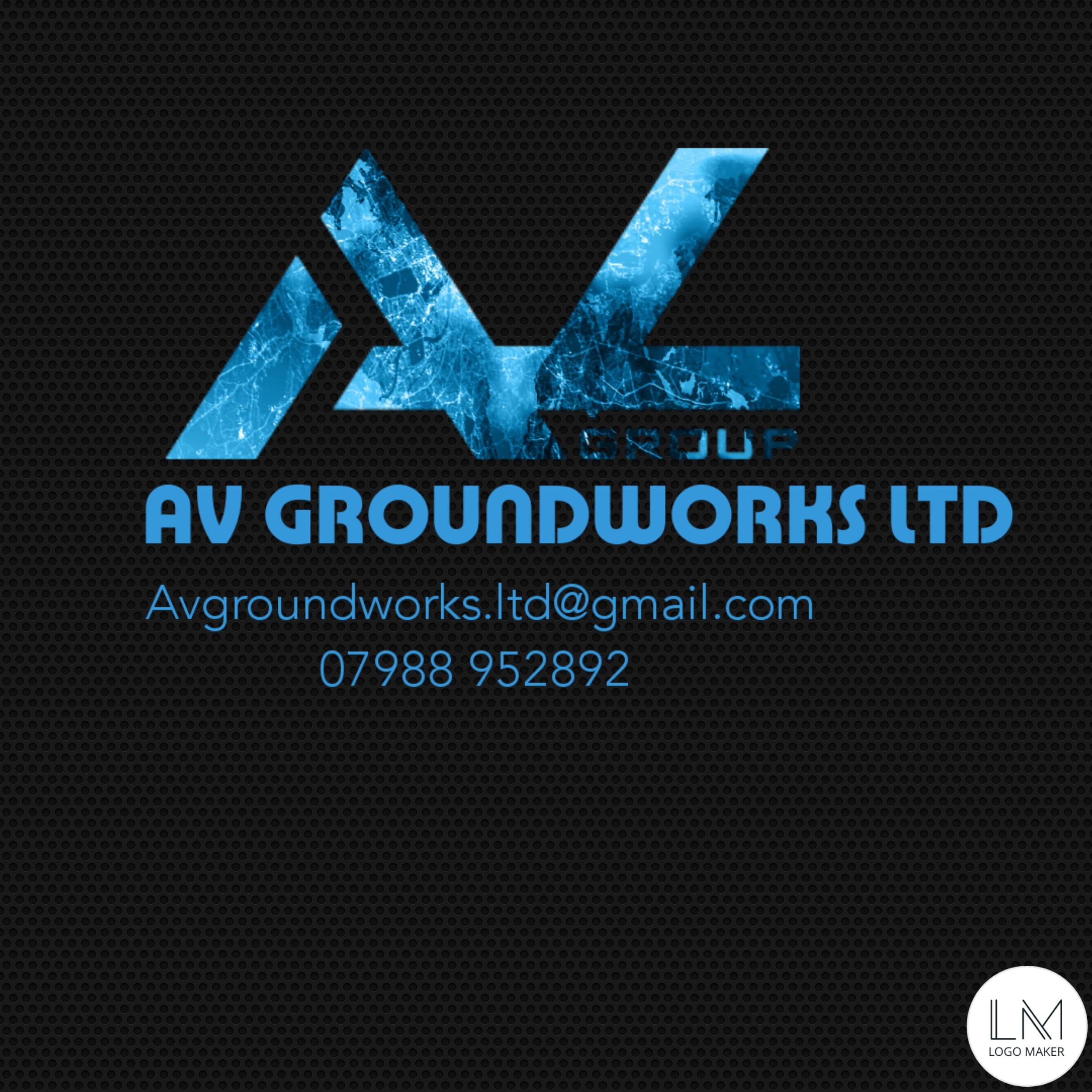 AV Groundworks LTD