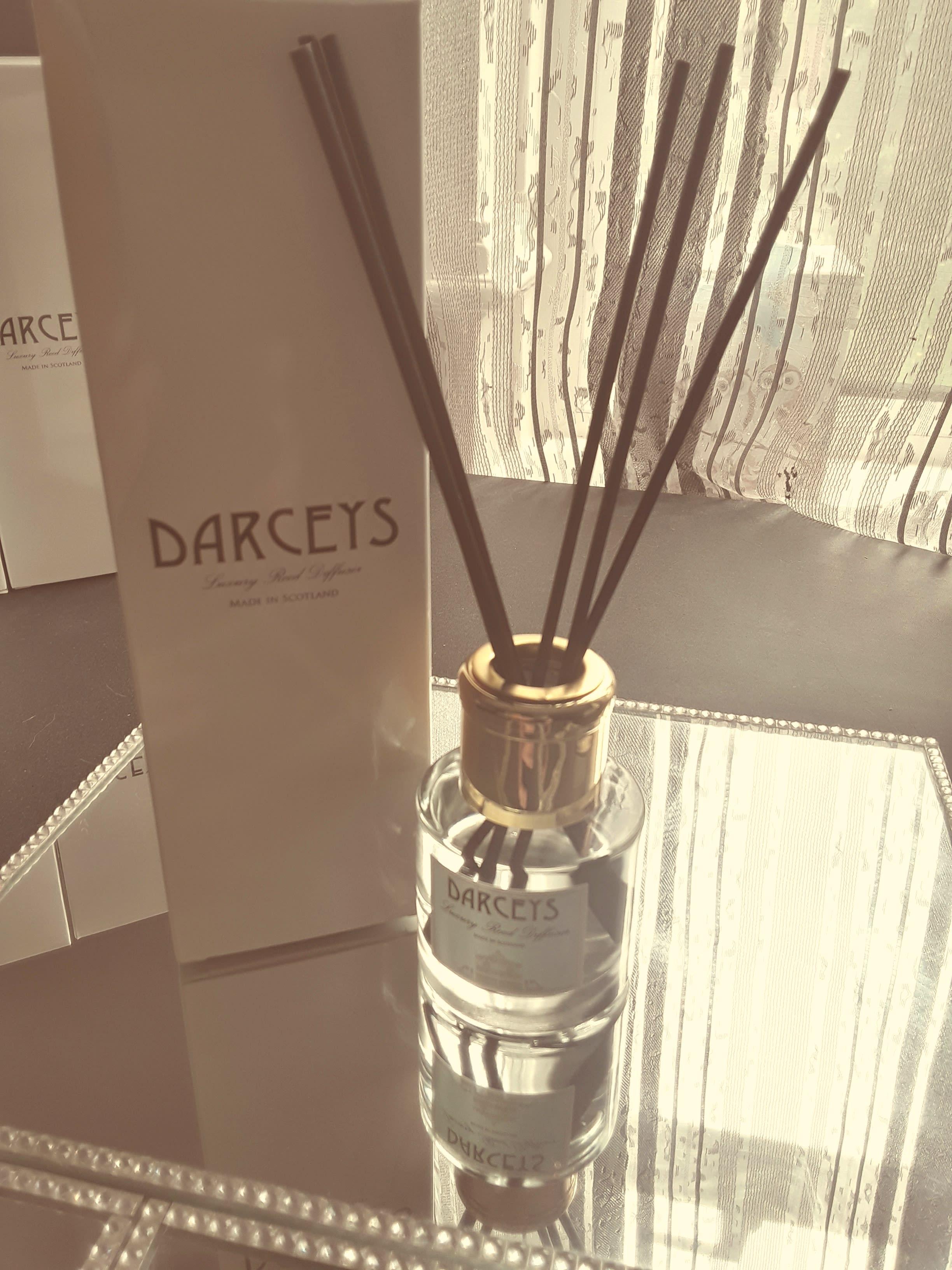 Darceys Scent Of Wickcraft