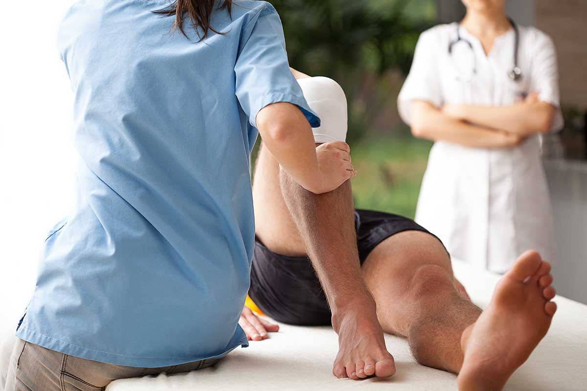 A.K.R Sports Therapy