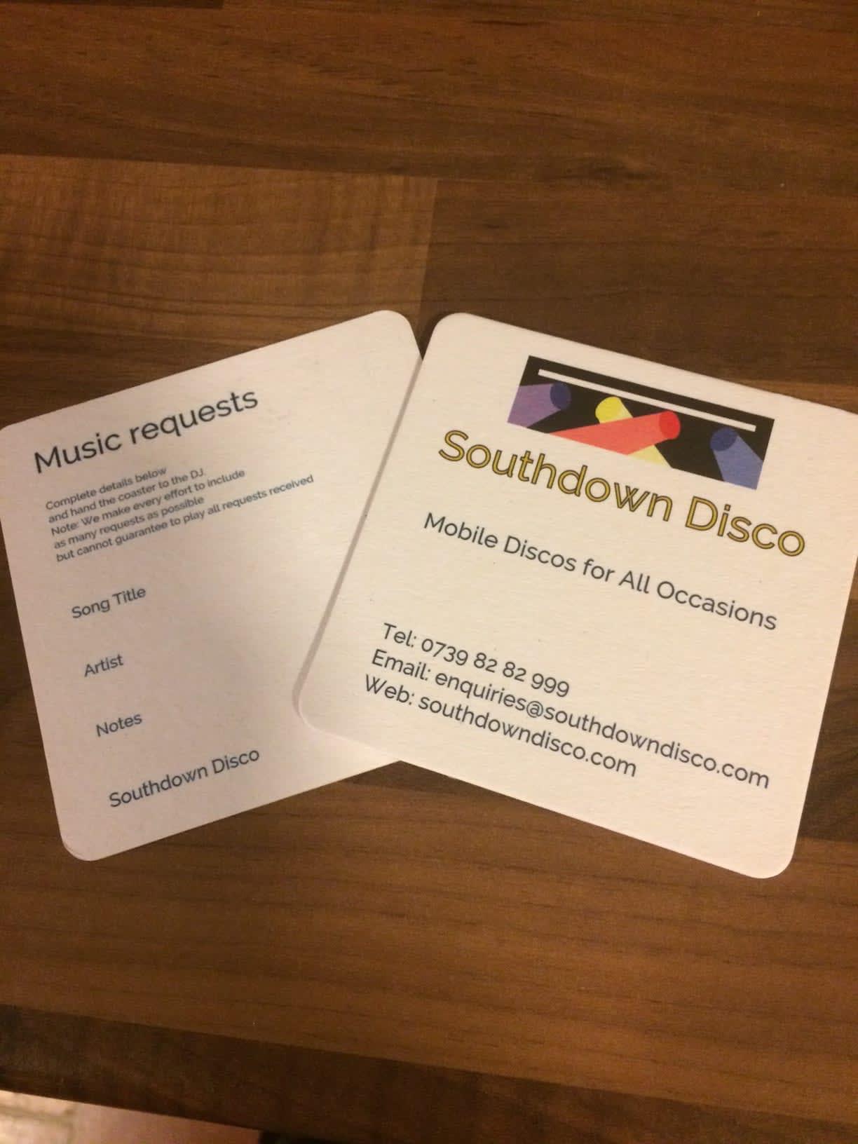 Southdown Disco