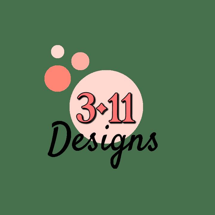 3.11 Designs