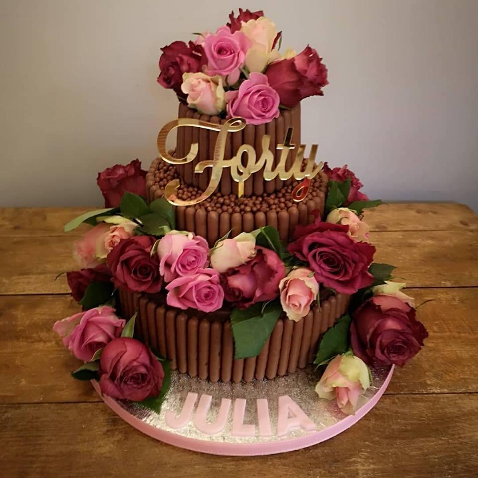 Cakes By Bobbie's Den